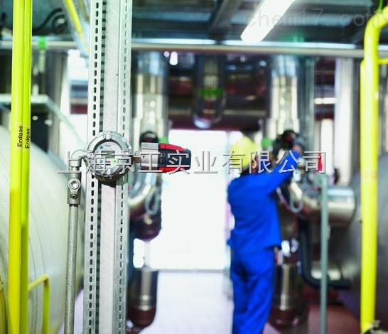 德尔格远程控制可燃气体报警器Polytron5700 Re