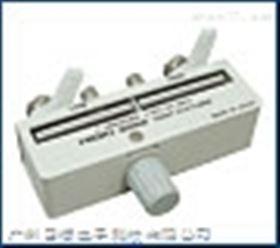 RM3542 9140 9262电阻计RM3542探头9140测试治具9262