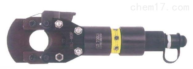 fwy-40型 液压电缆剪图片