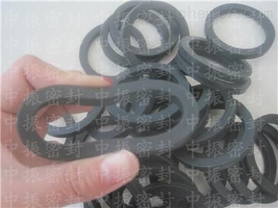 苏州厂家定做异形加布橡胶垫片,规格齐全