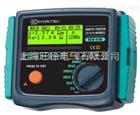 日本共立KEW 4106接地电阻测试仪