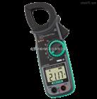 AC数字钳形电流表KEW2117R厂家直销
