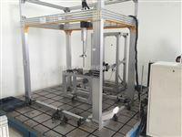 TSJ-1316玻璃升降器性能耐久试验台(模拟门)