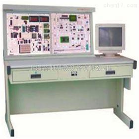 YUY-52T单片机.CPLD/FPGA综合实验开发装置