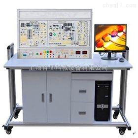 YUY-316信号与系统控制理论.计算机控制技术实验台