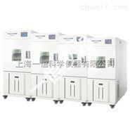 立式高低温(交变)试验箱