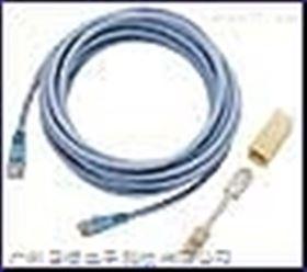 日本日置HIOKI记录仪传感器9555-10连接线L9217电缆9642