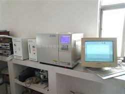 六氟丙烷滅火劑氣體純度檢測專用氣相色譜儀