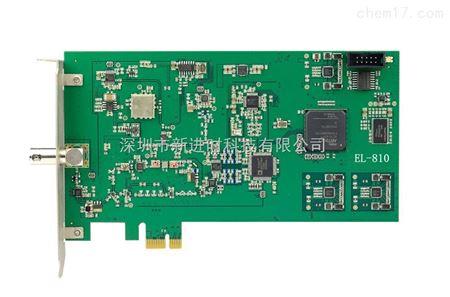机顶盒研发与生产推出的一种专业的射频信号数字电视信号源.