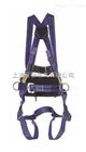 标准型三挂点全身安全带