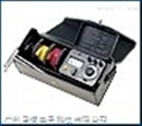 日本日置HIOKI电阻计测试线9215绕线座9216携带盒9393