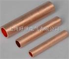 GT(铜)GL(铝)连接管(通孔型)电缆金具