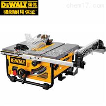 得伟台锯木工台锯DW745