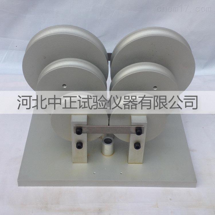 半硬质套管及波纹套管弯曲试验机10B1