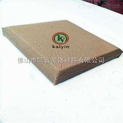生产防火软包吸音板厂家