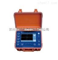 小型太陽能電站綜合測試儀PV3K4C