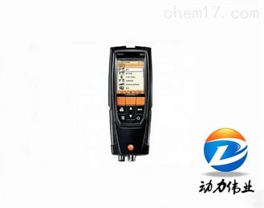 德国德图testo320高效烟气分析使用方法维修服务点