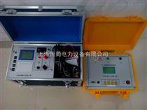 KXR-20A變壓器直流電阻測試儀