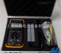 SMG-2000E手持式數字雙鉗相位伏安表
