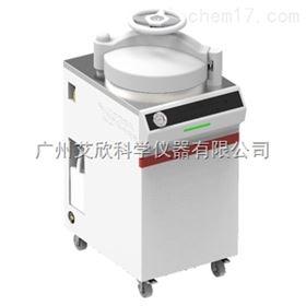 BXM-100VE博讯立式压力蒸汽灭菌器