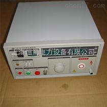 DF2674A絕緣耐壓測試儀