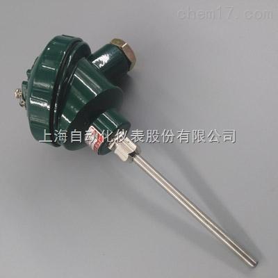 上海仪表三厂WZP2-131F 防腐热电阻说明书、参数、价格、图片、简介、选型、原理