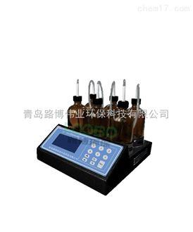 供应河北地区LB-R80  BOD5 测定仪国标无汞