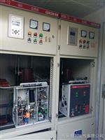 KYN28-24铠装移开式高压开关柜配电设备