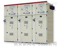 35kv配电室保护开关KYN61-40.5型铠置移开式高压开关柜设备