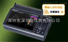 GL840-WV溫度記錄儀
