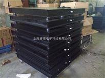 OCS-3上海3吨电子地磅秤