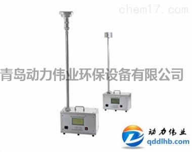 DL-6100H重金属氟化物采样器价格,重金属氟化物测定仪厂家