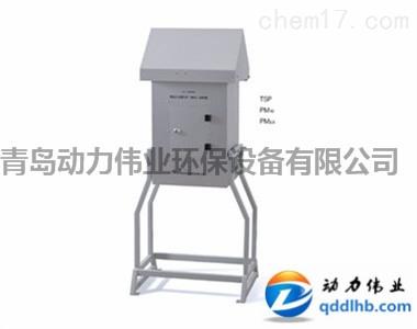 智能大流量DL-6100G颗粒物采样器大流量采样器安装使用说明书