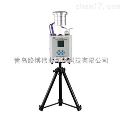 LB-4050氟化物采样器
