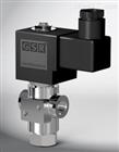 德国GSR直动式电磁阀陕西办事处