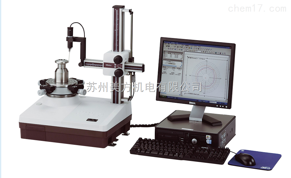RA-120P三丰Mitutoyo圆度仪测量系统RA-120P