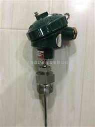WZPK2-136SA铠装铂电阻上海自动化仪表三厂