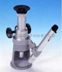 日本PEAK必佳2054-150X显微镜 公制支架放大镜