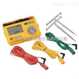 中国台湾泰仕TES-1700手持式接地电阻计TES-1700