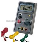 台湾泰仕TES-1605手持式接地电阻计TES-1605