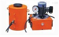 大吨位电动液压千斤顶使用方法