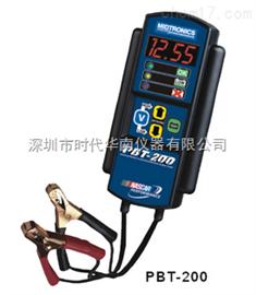 1100美国密特BT501蓄电池电路系统分析仪华南BT501电池分析仪