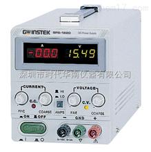 台灣固緯SPS-2415開關直流電源