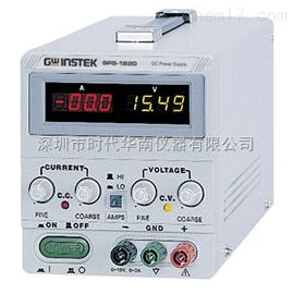台湾固纬SPS-2415开关直流电源