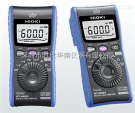 HIOki日本日置DT4223高精度万用表
