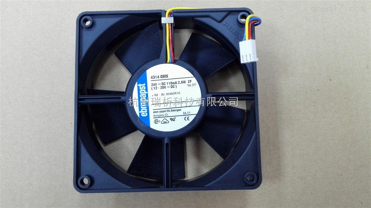 G1314F色谱柱液相色谱柱G1314F检测器风扇