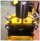 CAC-160双回路大吨位液压角钢切断机使用方法