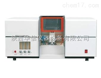 GGX-610原子吸收分光光度计