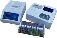 水質中化學需氧量(COD)氨氮總磷快速測定儀HL-308S