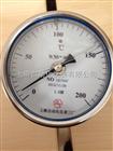 WSS-502电接点双金属温度计上海自动化仪表三厂